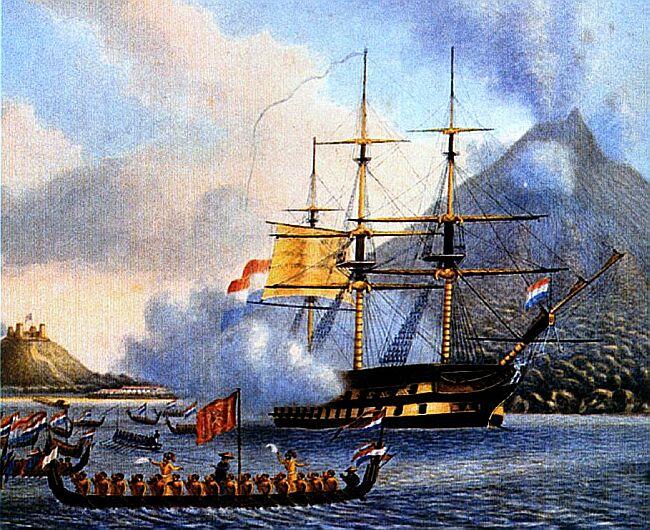 Linieschip Admiraal Evertsen