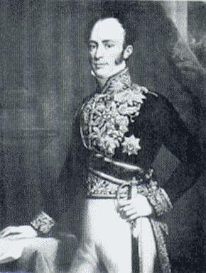 Gouverneur-Generaal Rochussen