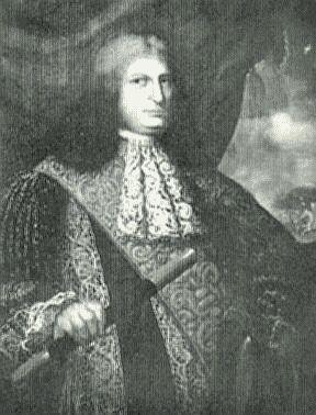 Gouverneur-Generaal Speelman