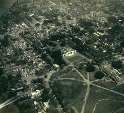 Koningsplein Batavia