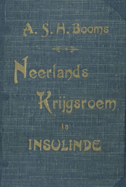 neerlandskrijgsroem