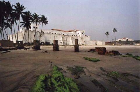 fort elmina curacao