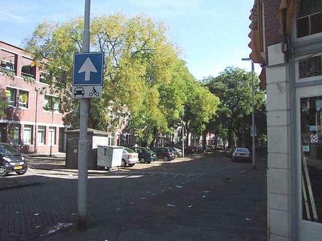 parkeren eindje eindhoven