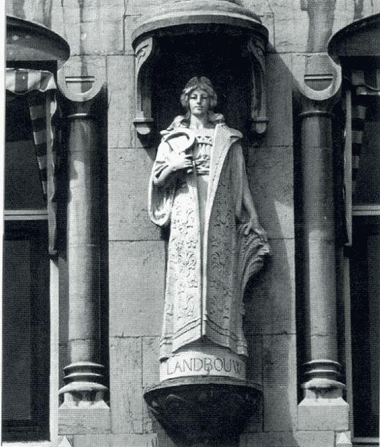 Simon miedema de ontwerper van de facade beelden van het witte huis - Beeld van eigentijds huis ...