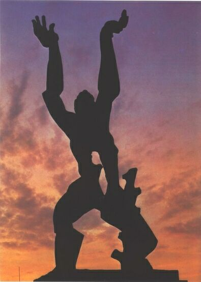 Biografie Ossip Zadkine | 395 x 554 jpeg 22kB