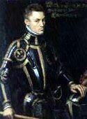 Willem I van Oranje, de Zwijger